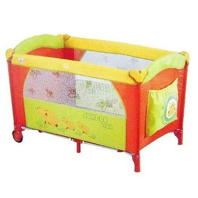 貝比的家-Mother s Love河馬寶貝團隊 (多功能~單層~遊戲床;有活動側門.收納袋)特價1300