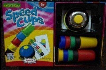 【現貨】SKY桌遊 Speed Cups 護貝下標區 超值快手疊 反應類遊戲 休閒聚會 親子益智 KTV桌面遊戲