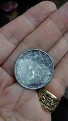 大草原典藏,意大利純銀幣