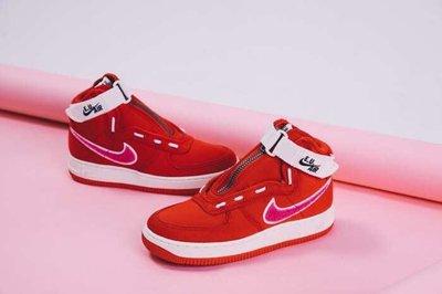 Emotionally Unavailable x Nike AF1 High AV5840-600