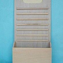 ~品名:置物盒萬年曆(夾板) $560 (原價700) 型號:PW-446