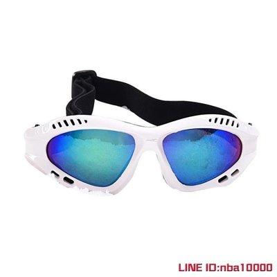 滑雪鏡愛雪戶外兒童滑雪鏡單層防霧登山風...