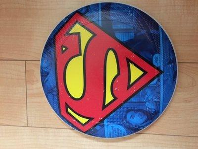 直購 *捷登世界*購物網~美國超人蝙蝠俠限定版175g爭奪賽飛盤喔。