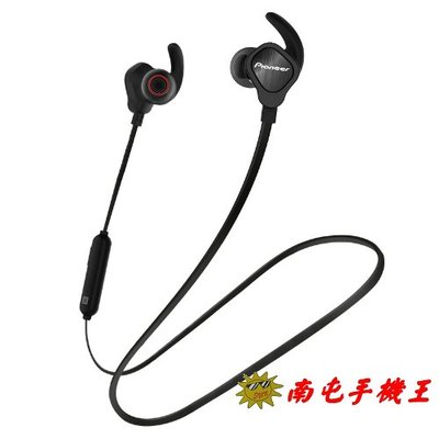 ※南屯手機王※ Pioneer 藍牙音樂耳機 SEC-E511BT【直購價】