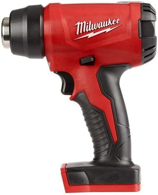 【小人物五金】Milwaukee 米沃奇 2688-20 18v鋰電充電式熱風槍 熱風機 單主機