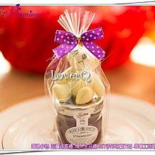 樂芙 六星級 英國Tiptree果醬熊熊甜蜜包 * 婚禮小物 送客禮 爆米花