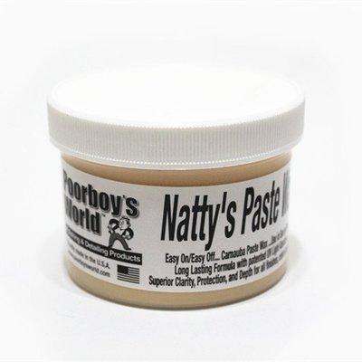 JERL車體精品 窮小子Poorboy's 勁亮白棕櫚蠟 Natty`s Paste 體驗窮小子的視覺 棕櫚蠟