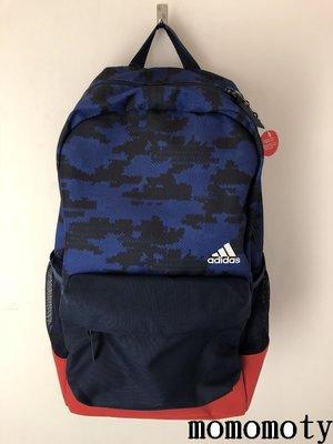 ADIDAS CLASSIC P3 藍 紅 深藍 運動 雙肩 後 背包 筆電包 書包 水壺袋 CD1759 請先詢問庫存