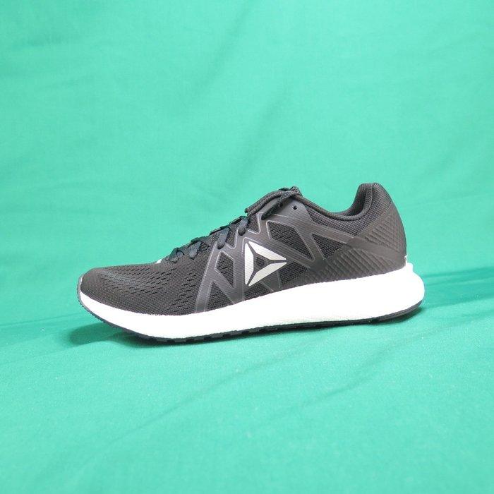 【iSport愛運動】REEBOK FOREVER FLOATRIDE 慢跑鞋 正品 DV3882 男款 黑 情侶鞋