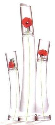 便宜生活館【香水Kenzo 】 KENZO Flower 罌粟花香水30ml-另有售50/100ML- 保證百貨專櫃公司貨