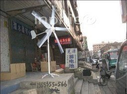 INPHIC-700W永磁家用小型風力發電機 微風高效力發電機 12v24v CE