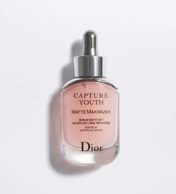 * Dior Capture Youth Matte Maximizer  Serum 30ml 原價$750 無盒