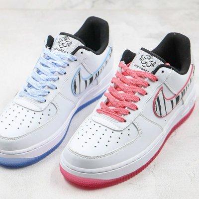 [RG專業代購]韓國限定Nike Air Force 1 Low South Korea 獸紋太極配色男女鞋(+)