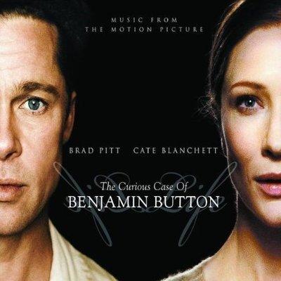 正版全新2CD~電影原聲帶 班傑明的奇幻旅程 2CD/THE CURIOUS CASE OF BENJAMIN BUTT