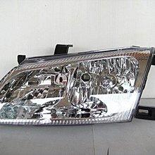 ~~ADT.車燈.車材~~NISSAN N16 SENTRA 180 晶鑽大燈一顆1050 DEPO製造(原廠OEM件)
