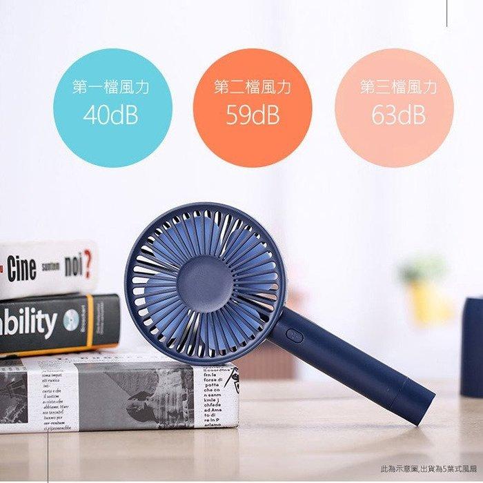 泳 新款 辦公室小物 R1搖頭手持風扇 桌面 兩用 擺頭 循環扇 可充電 USB電風扇 三段式 居家 隨身便攜