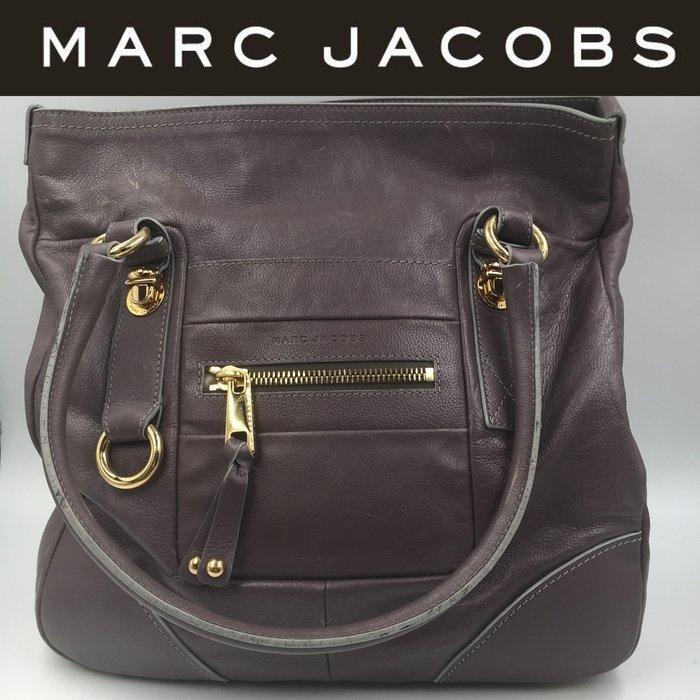 【皮老闆】二手真品 美國精品 MARC JACOBS 手提包 肩背包 (O)