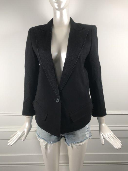 [我是寶琪] Smythe 黑色西裝外套