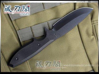 《藏刀閣》MEDFORD-(Huntsman)彪形獵人直刀