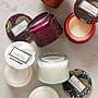 現貨 美國 VOLUSPA 浮雕玻璃罐香氛蠟燭 法國...
