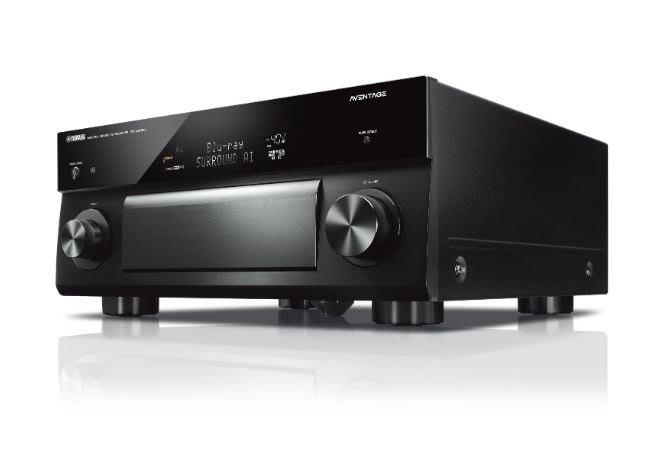 造韻樂器音響- JU-MUSIC - YAMAHA AVENTAGE RX-A2080 AV收音 擴大機