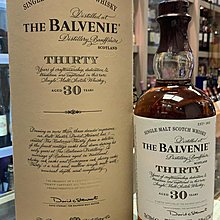 Balvenie 30 Year Old 2013 Release (70cl, 47.3%)