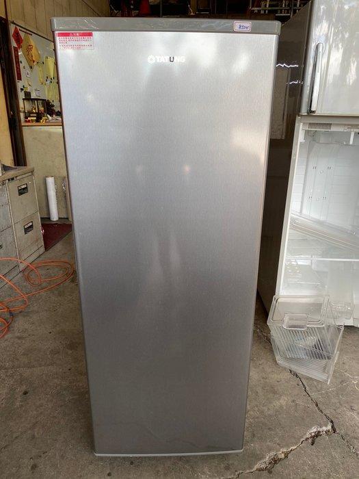 大慶二手家具 大同直立式冷凍庫/二手冰箱/冰箱/冷凍庫