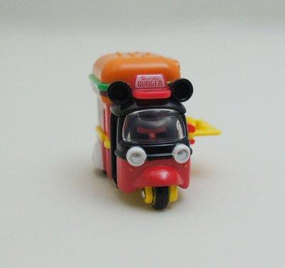 迪士尼Tsum Tsum 米奇漢堡車小...