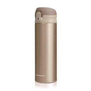 THOMSON 480ml 雙層不鏽鋼保溫瓶 TM-SAA0348H