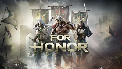 FOR HONOR 榮耀戰魂 UPLAY 序號 PC