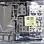 FUJIMI N 1/150 初音 雪初音 2012 2013 札幌市交通局3300形電車 札幌時計台 鐘樓 套裝