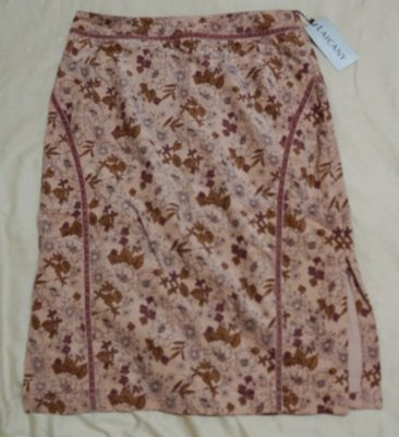 百貨專櫃品牌LAICANY短裙/金安德森a la sha knightsbridge cop萊卡佛dailo