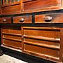 菜櫥 檜木菜櫥 書櫃 檜木書櫃 四層菜櫥 林衝浪私倉聊