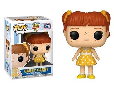 [Paradise]Funko POP! Toy Story4 玩具總動員4 - Gabby Gabby - 蓋比蓋比