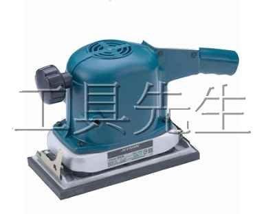 含稅價/型號:6284【工具先生】JEPSON 捷順 大型 長方型 強力型 砂紙機 拋光機 磨光機
