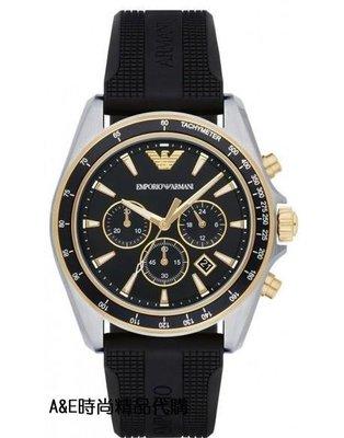 A&E精品代購EMPORIO ARMANI 阿曼尼手錶AR80003經典義式風格簡約腕錶 手錶