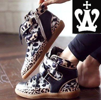 =WHITY=  韓國FUPA品牌 韓國製 時尚PRAD休閒鞋防滑牛筋底S3JE782