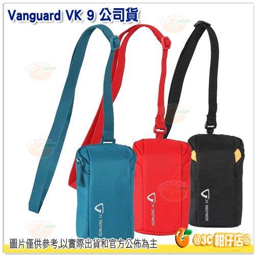 @3C 柑仔店@ 精嘉 VANGUARD VK 9 公司貨 側肩側背包 攝影側背包 相機包 A6300 J5