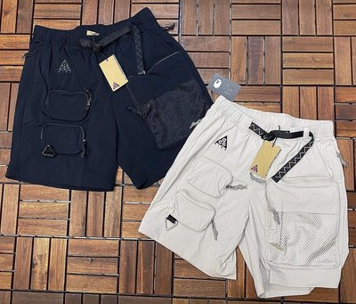 [FDOF] 預購 NIKE ACG CARGO SHORTS 短褲