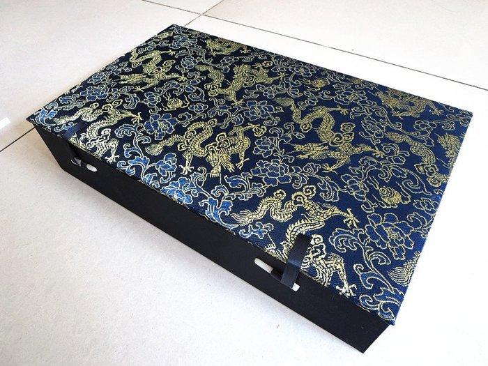 快樂的小天使--高檔錦盒12格核桃小葫蘆生肖玉石印章佛牌禮品包裝收納盒定制