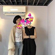 轉賣Amissa韓國黑色優雅開又洋裝        低價1200