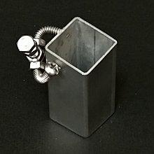 原創 DIY 螺絲人 SCREWER 不銹鋼 stainless steel 金屬模型精品積木嗜好禮品工藝品 figure hobby gift SCR5103