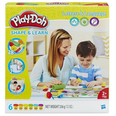 ☆天才老爸☆→《Play-Doh 培樂...