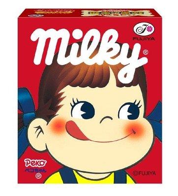 #悠西將# {現貨} 日本不二家FUJIYA 牛奶妹 Peko 牛奶糖 盒裝 日本牛奶糖 鮮奶糖