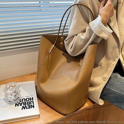 高級質感大容量包包女流行新款潮時尚百搭洋氣單肩托特包 日韓文藝包包 學院風可愛手提袋 生活購物袋多款多色可選