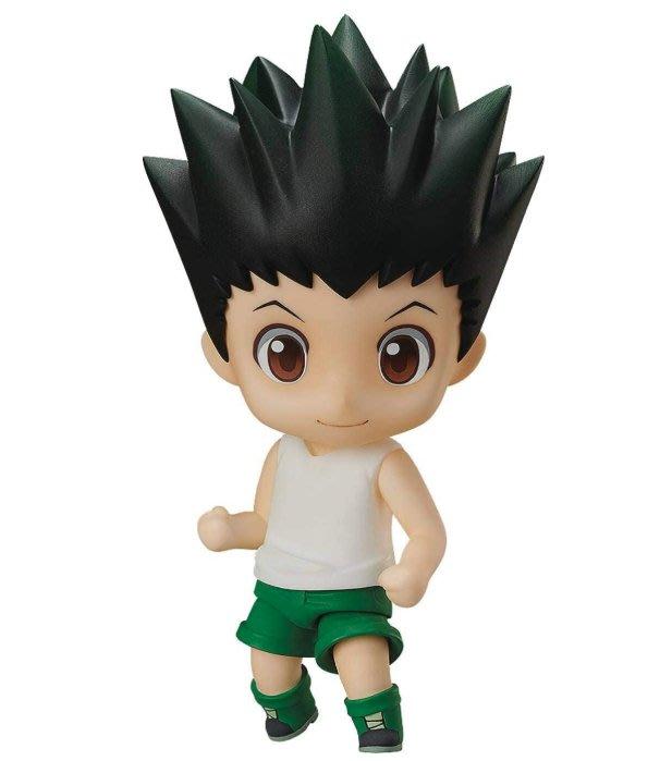 《FOS》日本 獵人 HUNTER 小傑 富力士 強制成長 公仔 景品 玩具 悟空 禮物 熱銷 2020新款