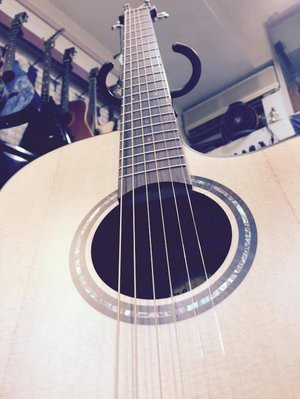☆金石樂器☆ AYERS 手工琴 臺灣品牌 電木吉他 經典頂尖好聲音 少量全新到貨 高水準共鳴 讓您愛不釋手