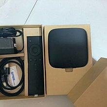二手 小米盒子3增強版 MDZ-09-AA