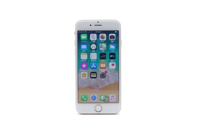 【台中青蘋果競標】Apple iPhone 6S 玫瑰金 64G  4.7吋 蘋果手機 瑕疵機出售 #48112