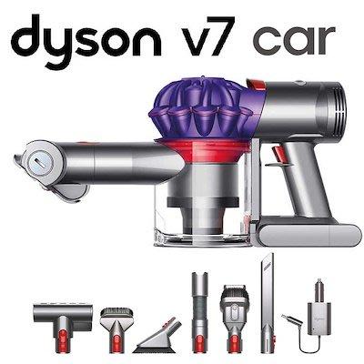 Dyson V7 Car+Boat Cord-Free Handheld 手提吸塵機